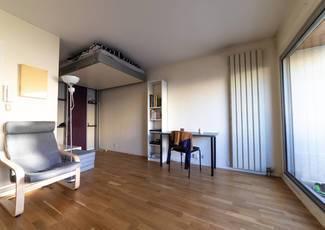 Vente studio 26m² Fontenay-Aux-Roses (92260) - 170.000€