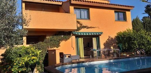 Vente maison 160m² Néfiach (66170) - 338.000€