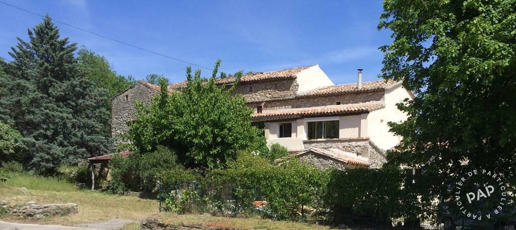 Vente Maison Saint-Martin-De-Valgalgues (30520) 130m² 235.000€