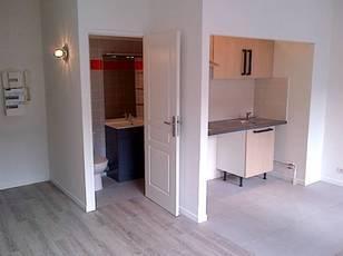 Location appartement 2pièces 40m² Maisons-Alfort (94700) - 980€