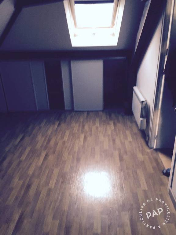 Location Appartement Lucé (28110) 37 m² 480 €