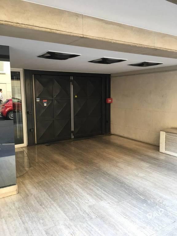 Location Garage, parking Paris 7E (75007)  150€