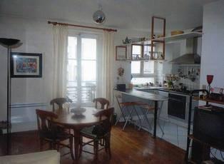 Vente appartement 4pièces 72m² Paris 11E (75011) - 820.000€
