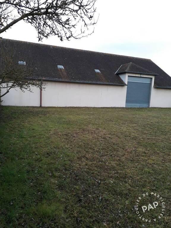 Vente et location Local d'activité Saint-Lubin-Des-Joncherets (28350) 195m² 125.000€