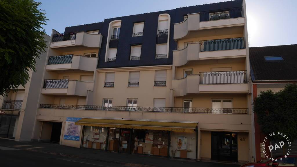 Vente Garage, parking Pontault-Combault  5.900 €