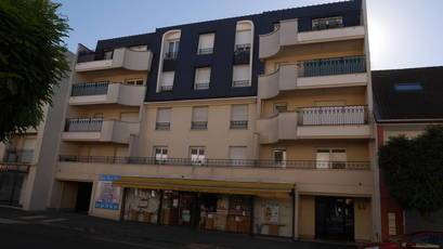 Vente garage, parking Pontault-Combault - 5.900 €