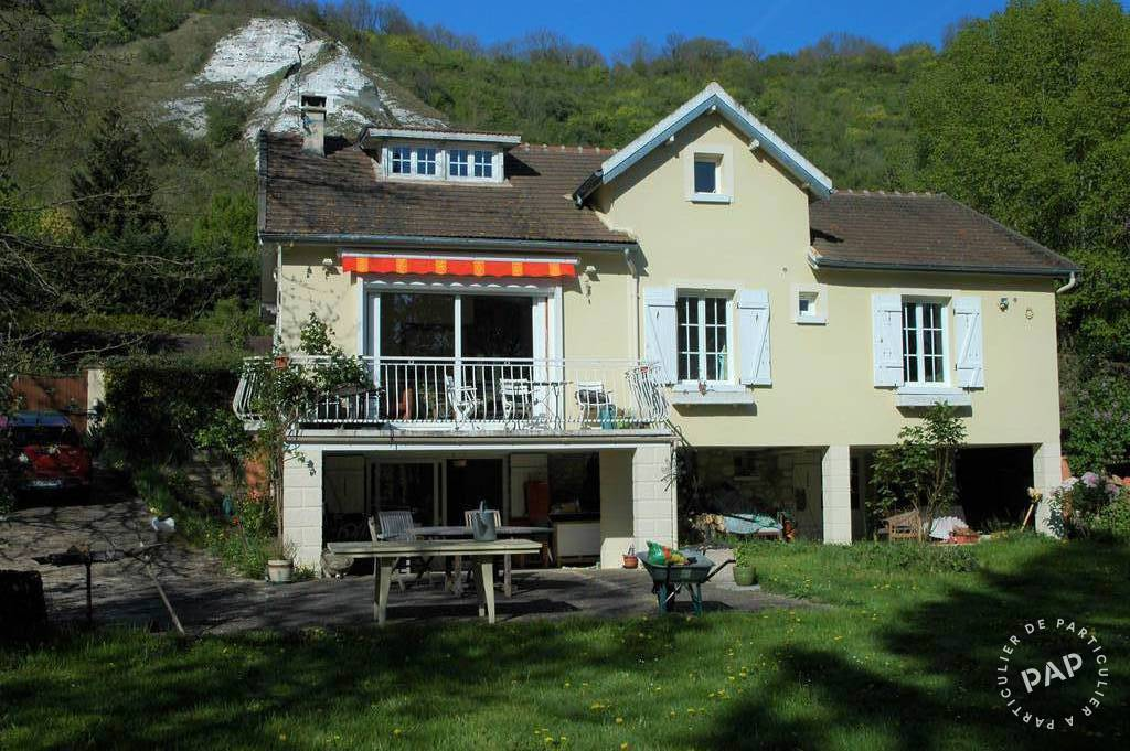 Vente maison 6 pièces Haute-Isle (95780)