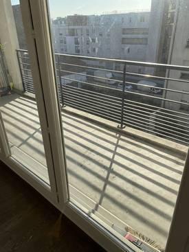 Location appartement 4pièces 90m² Saint-Denis (93210) - 1.470€