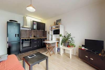 Vente appartement 3pièces 59m² Bondy (93140) - 255.000€