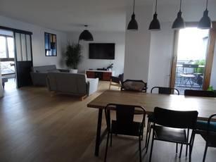 Vente appartement 5pièces 112m² Paris 20E (75020) - 1.350.000€