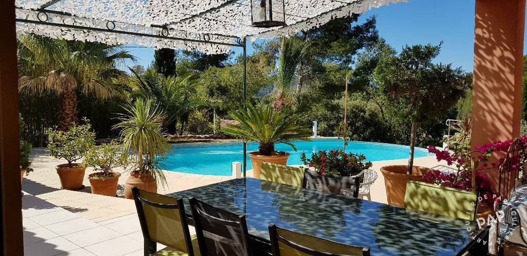 Vente maison 4 pièces La Cadière-d'Azur (83740)