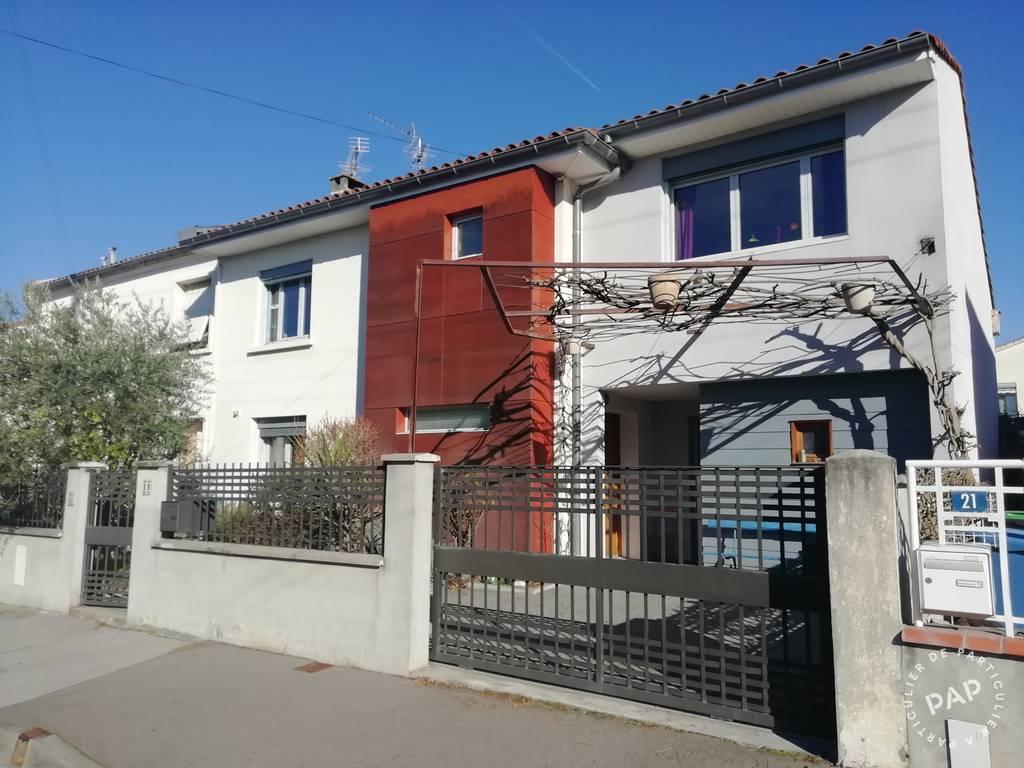 Vente Maison Toulouse (31200) 150m² 495.000€