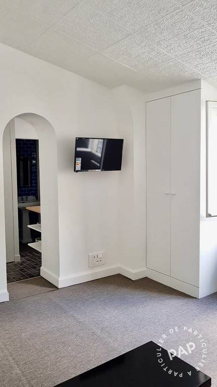 Location Appartement Paris 9E (75009) 20m² 1.020€