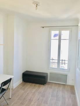 Location meublée appartement 2pièces 27m² Bagnolet (93170) - 800€