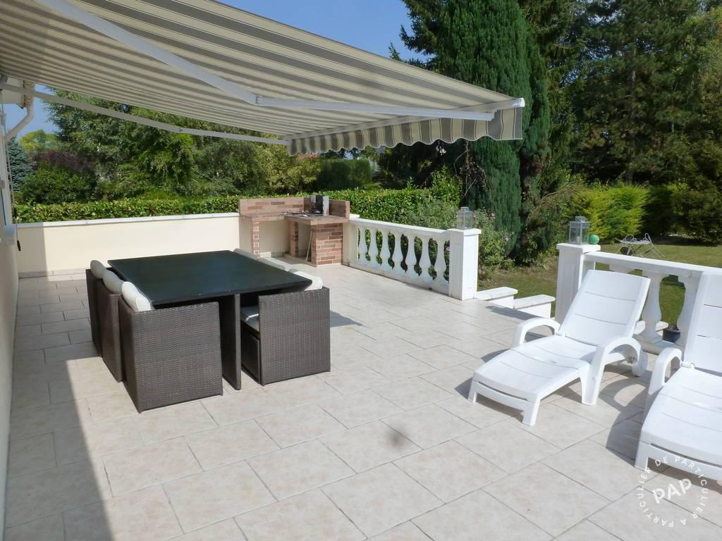 Vente Maison Villemandeur (45700) 178m² 327.000€