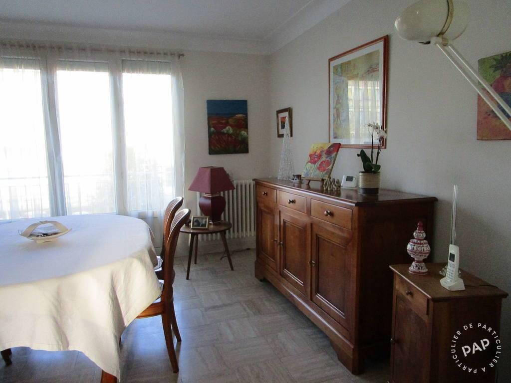 Vente appartement 3 pièces Saint-Herblain (44800)