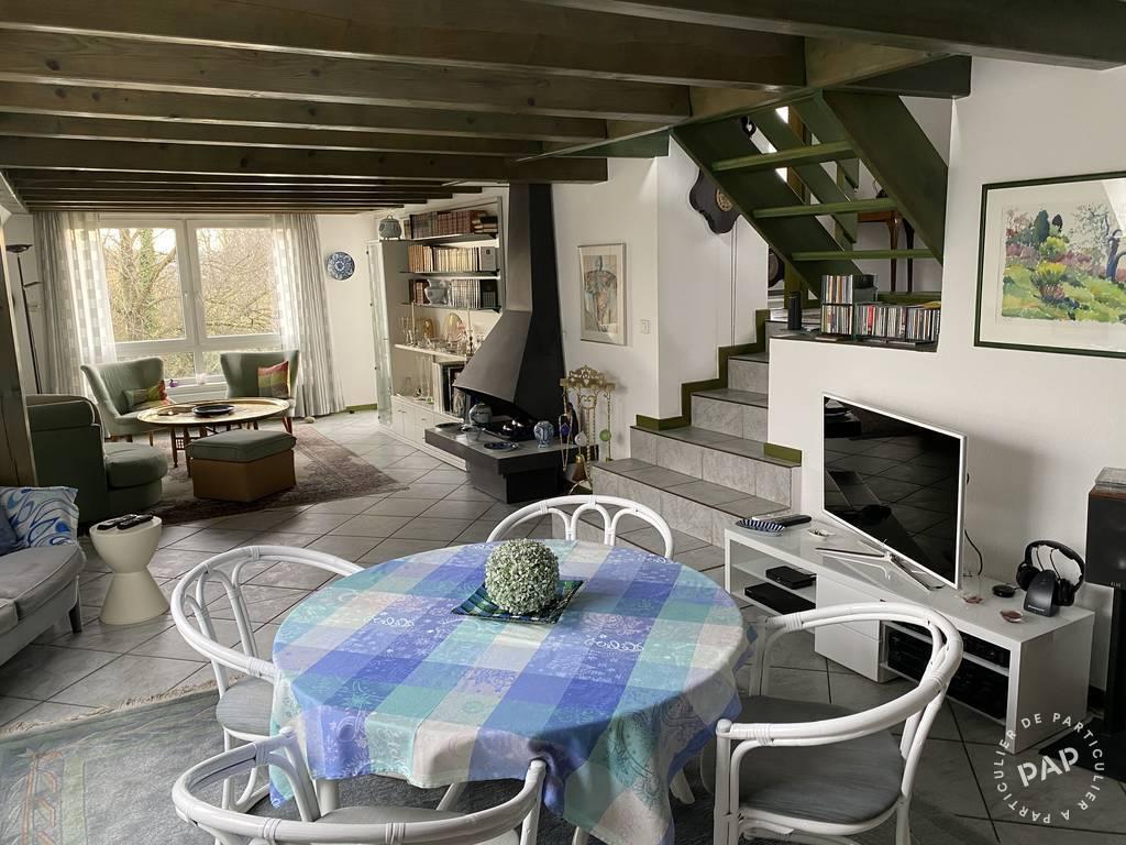 Vente Appartement Strasbourg (67000) 117m² 349.000€
