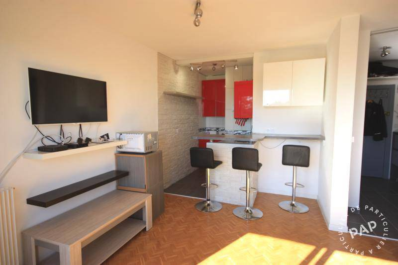 Location appartement studio Lyon 5e