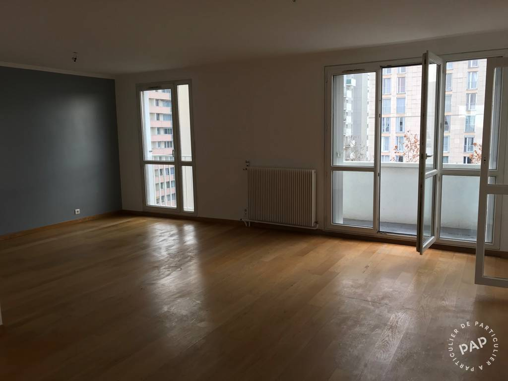 Location Appartement Colombes (92700) 80 m² 1.525 €