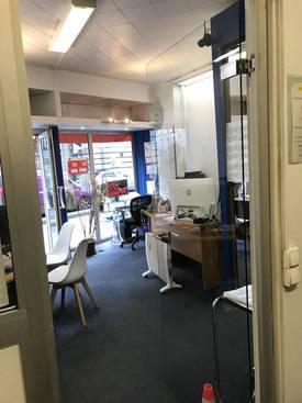 Location ou cession local commercial 50m² Paris 15E (75015) - 830€