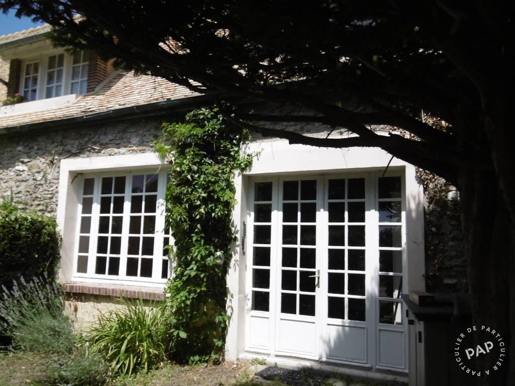 Vente Maison Bazainville (78550) 61m² 155.000€
