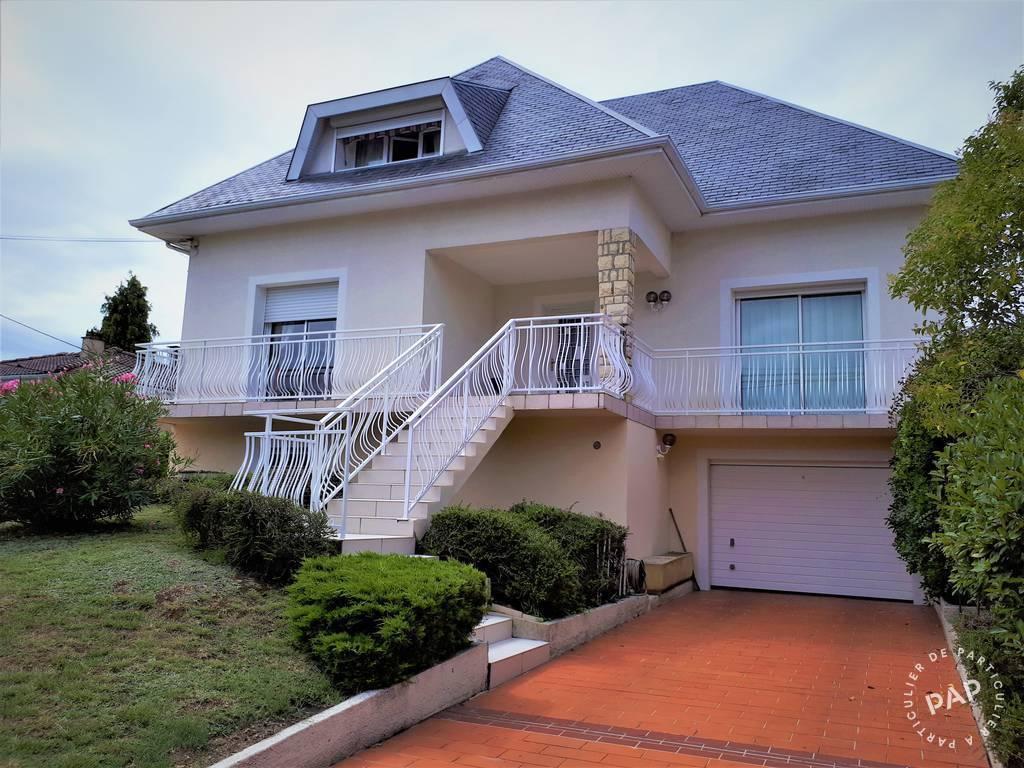 Vente Maison Bassens (33530) 170m² 560.000€