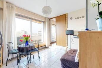 Vente appartement 2pièces 25m² Courbevoie (92400) - 279.000€