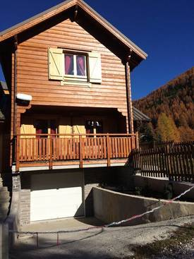 Chalet Allos (04260)