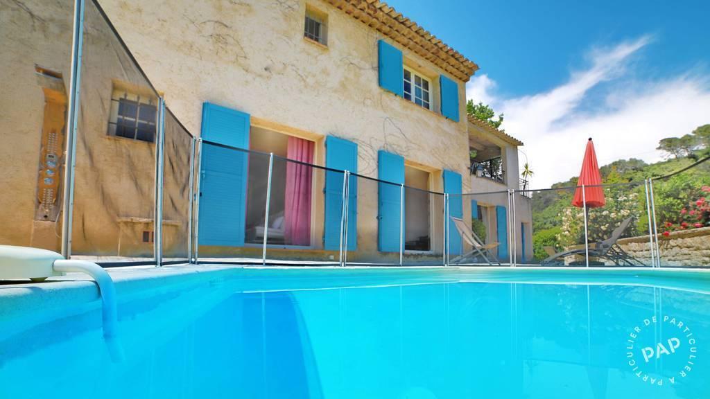 Vente Maison La Colle-Sur-Loup (06480) 240m² 900.000€