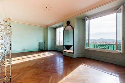 Vente appartement 4pièces 110m² Marseille 5E (13005) - 363.000€