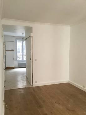 Location appartement 2pièces 35m² Paris 11E (75011) - 1.040€