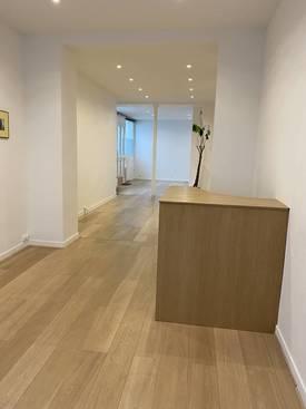 Location bureaux et locaux professionnels 55m² Paris 11E (75011) - 1.700€