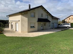 Girancourt (88390)