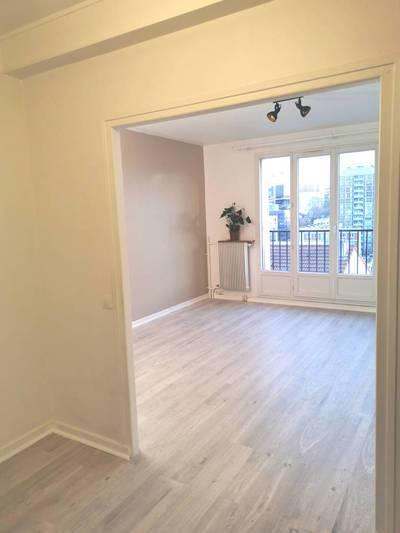 Vente appartement 4pièces 67m² Gentilly (94250) - 375.000€