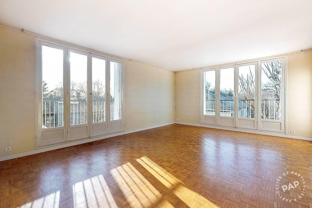 Vente Appartement Maisons-Laffitte (78600) 75m² 387.000€