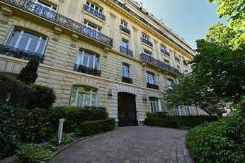 Vente studio 27 m² Paris 16E (75116) - 330.000 €