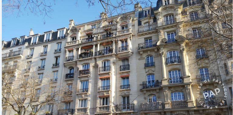 Vente Appartement Paris 12E (75012) 58m² 638.000€