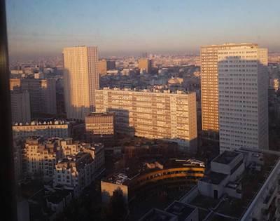 Vente appartement 4pièces 84m² Paris 13E (75013) - 645.000€