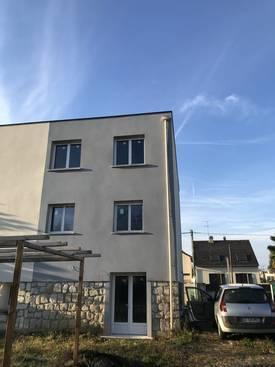 Vente appartement 3pièces 62m² Combs-La-Ville (77380) - 200.000€