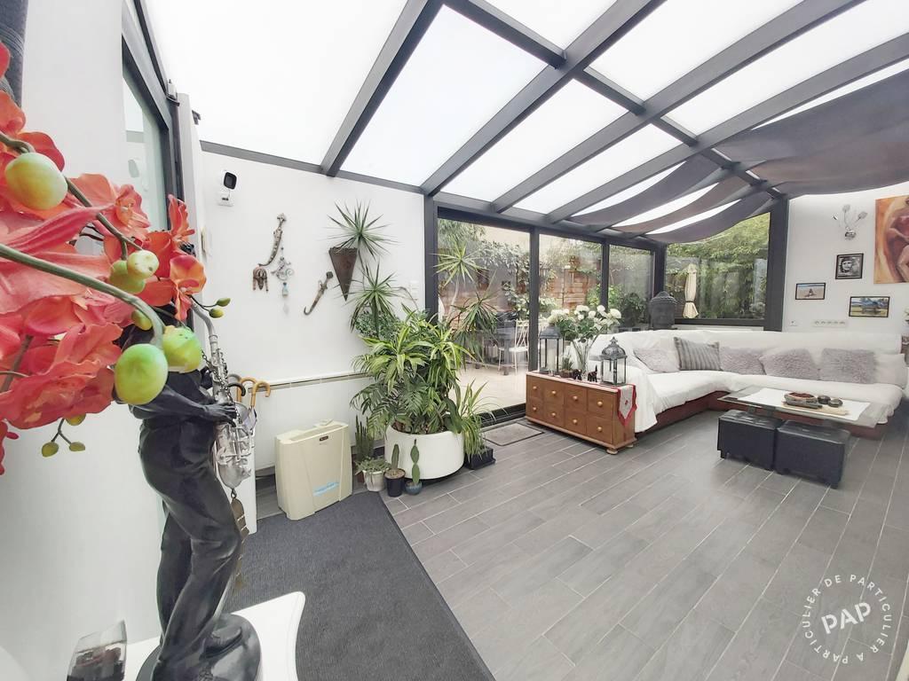 Vente Maison Longjumeau (91160) 139m² 425.000€