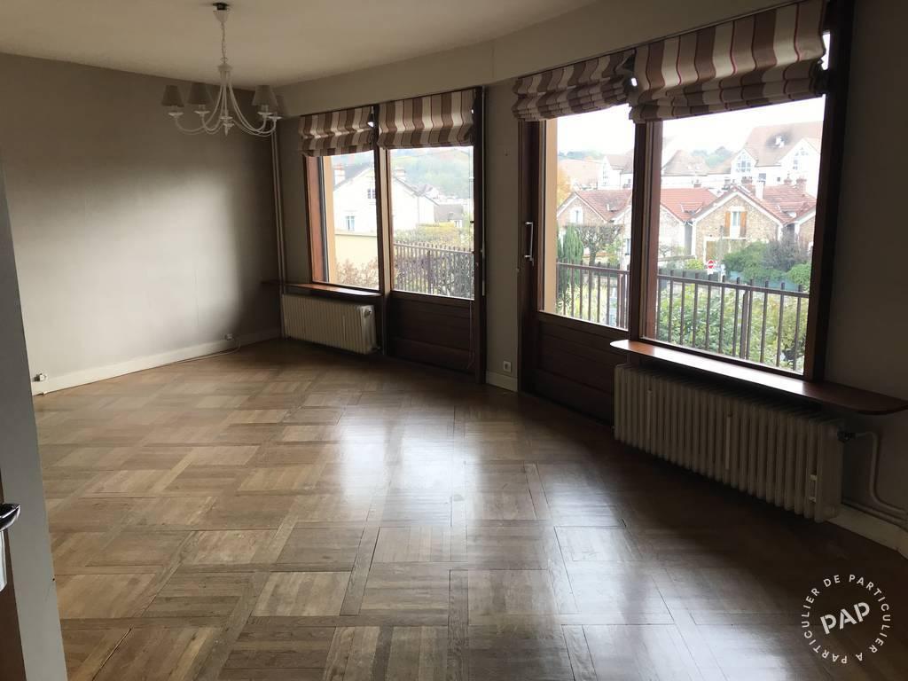Vente Appartement Melun (77000) 90m² 230.000€