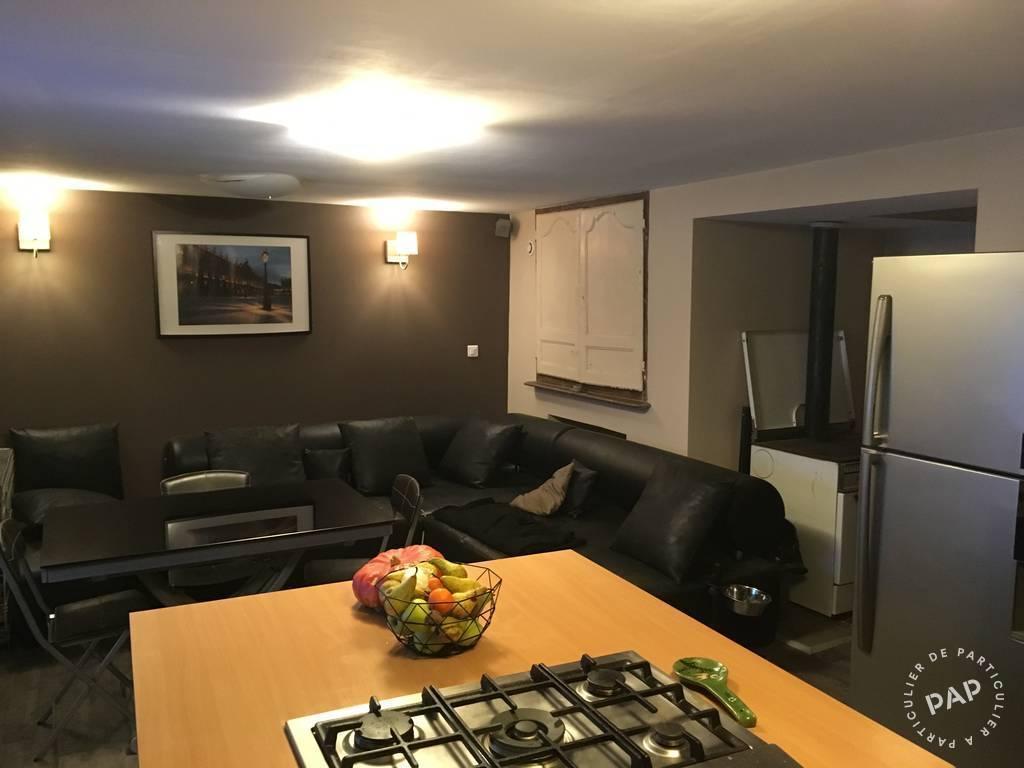 Baie Vitrée Voutée vente maison 115 m² benney (54740) - 115 m² - 160.000 €   de