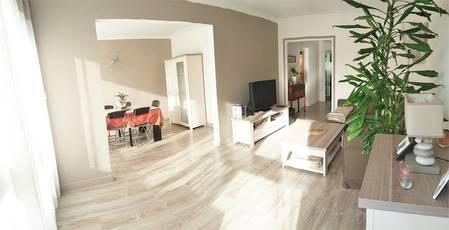 Vente appartement 4pièces 78m² Fontenay-Aux-Roses (92260) - 429.000€