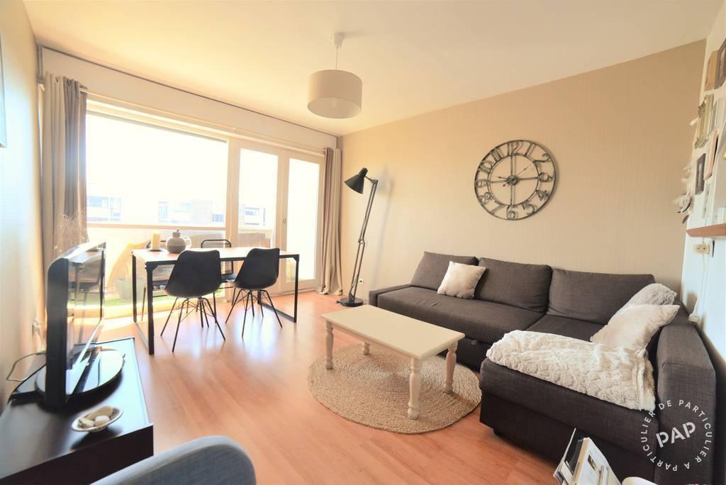 Location Appartement Pessac (33600) 57m² 1.105€