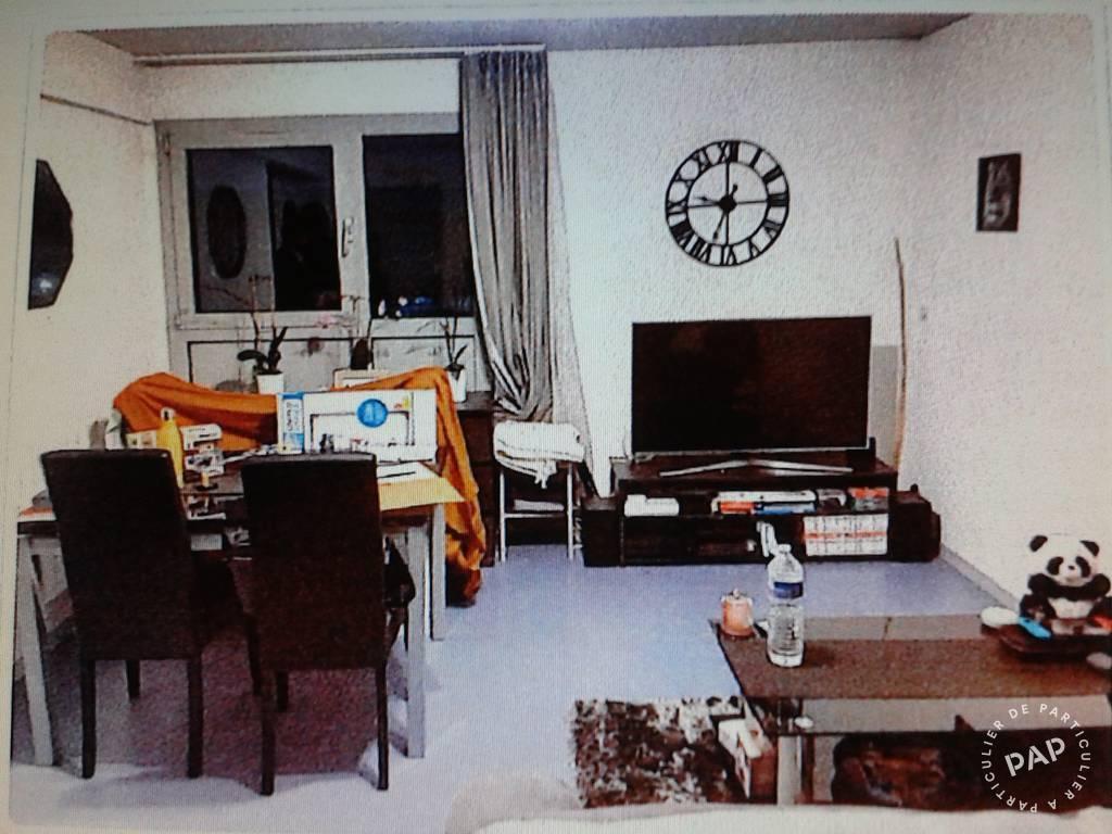 Vente appartement 2 pièces Hérouville-Saint-Clair (14200)