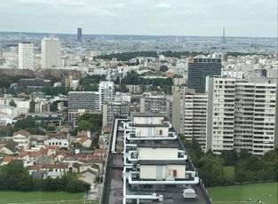 Location meublée appartement 3pièces 68m² Bagnolet (93170) - 1.560€