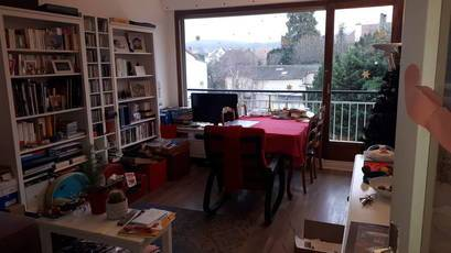 Location appartement 3 pièces 72 m² Viroflay (78220) - 1.360 €