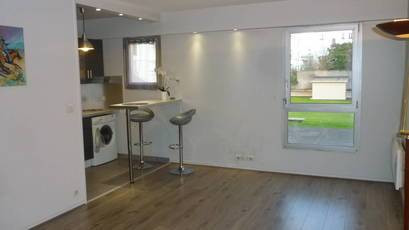 Location studio 35 m² Charenton-Le-Pont (94220) - 995 €