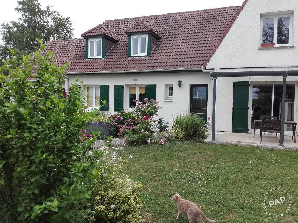 Vente Maison Mont-Bernanchon (62350) 165m² 264.000€