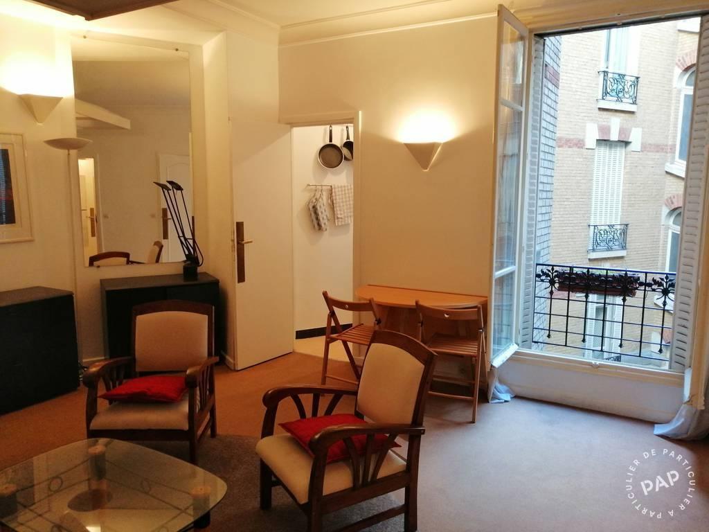 Location Appartement Paris 8E (75008) 26m² 1.150€